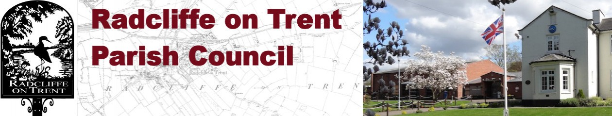 Radcliffe On Trent Parish Council