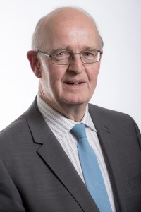 Roger Upton