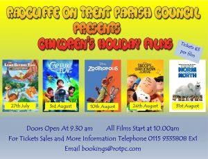 Children's Holiday Films